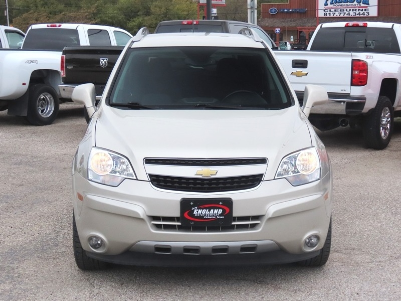 Chevrolet Captiva Sport 2014 price $6,950