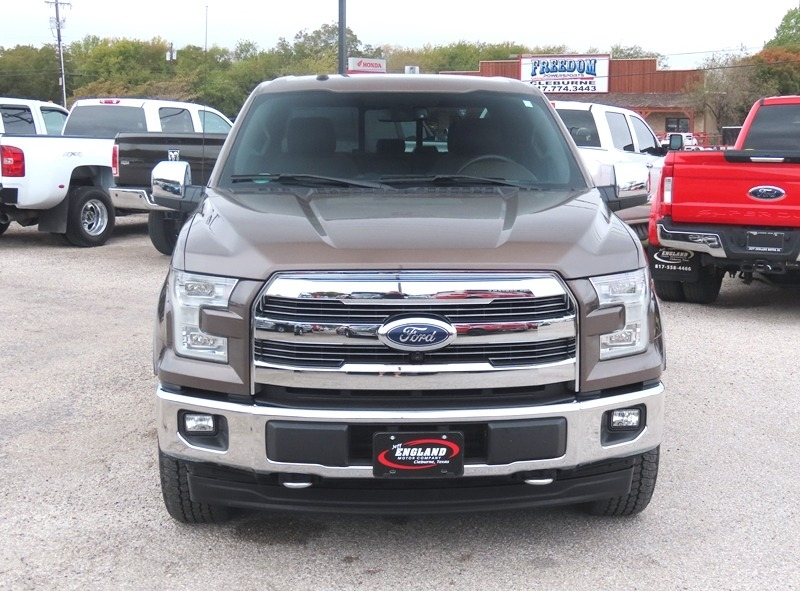 Ford F-150 2017 price $44,950