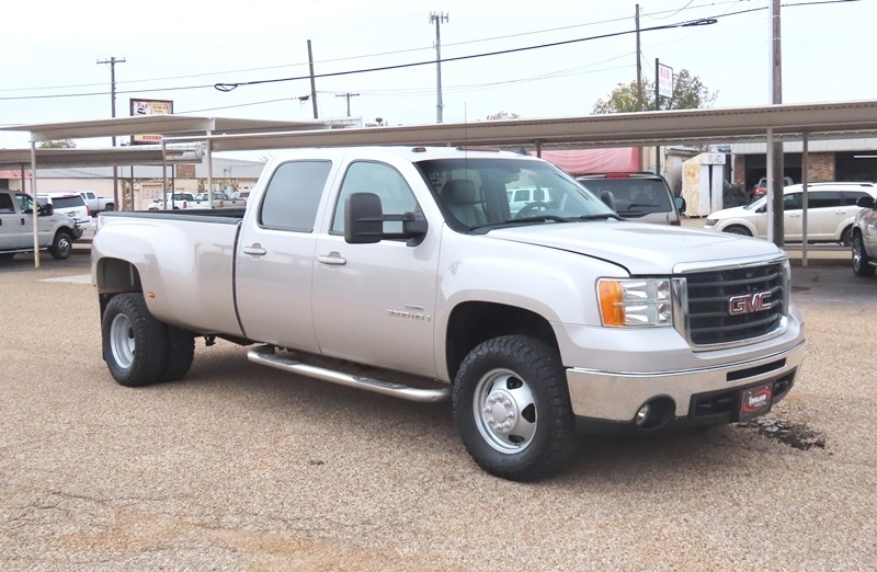 GMC Sierra 3500HD 2009 price $23,950