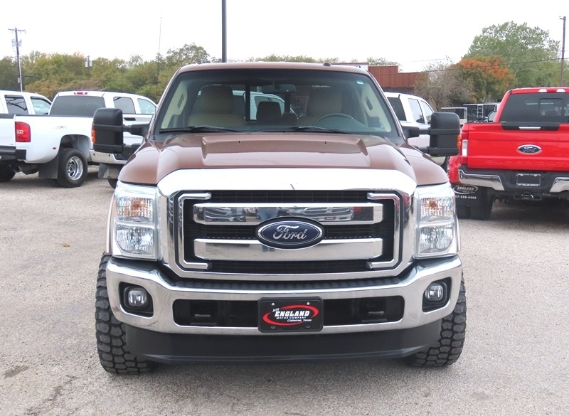 Ford Super Duty F-350 SRW 2012 price $29,950