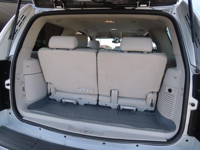 Chevrolet Tahoe 2013 price $16,950