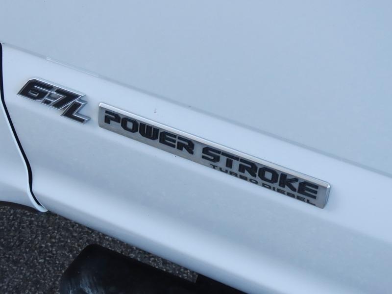 Ford Super Duty F-350 SRW 2017 price $42,950