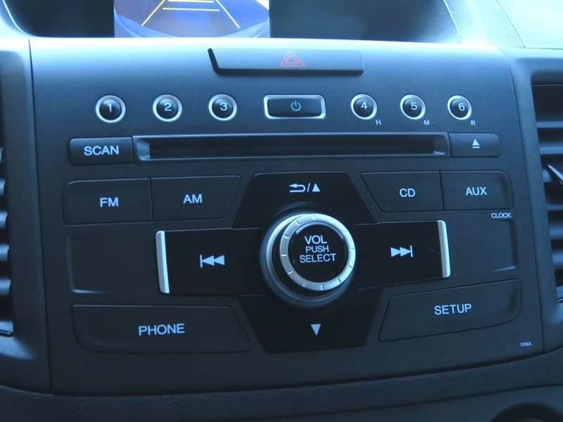 Honda CR-V 2014 price $14,950