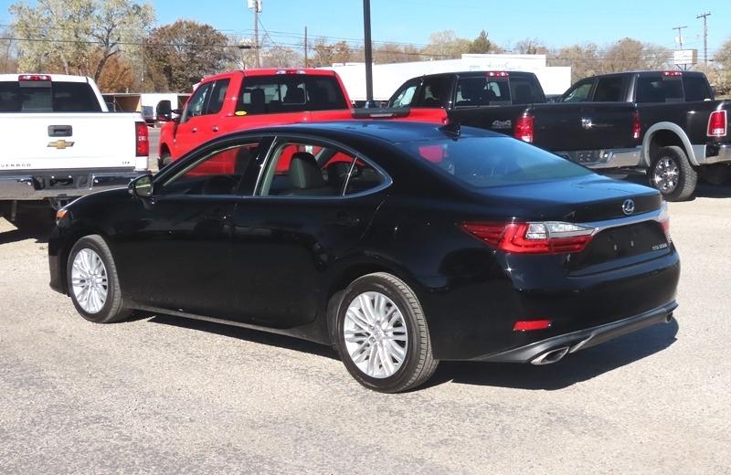 Lexus ES 350 2016 price $23,950