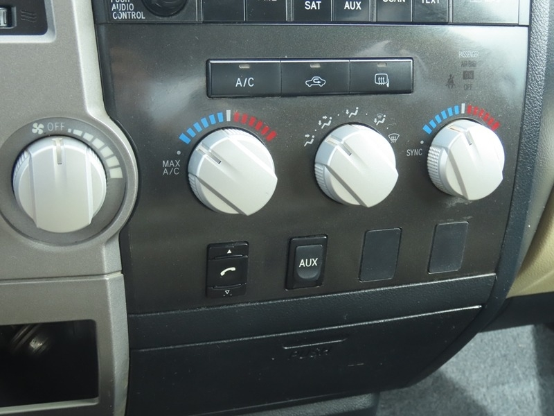 Toyota Tundra 4WD Truck 2012 price $8,950