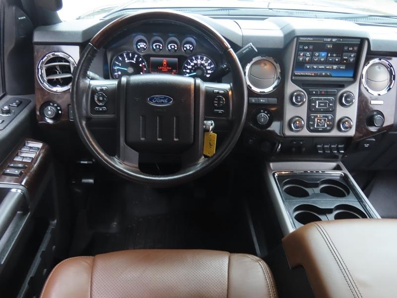 Ford Super Duty F-250 2016 price $48,950