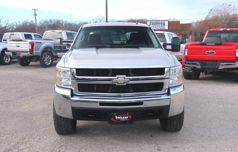 Chevrolet Silverado 2500HD 2009 price $12,950