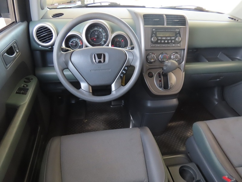 Honda Element 2003 price $5,950