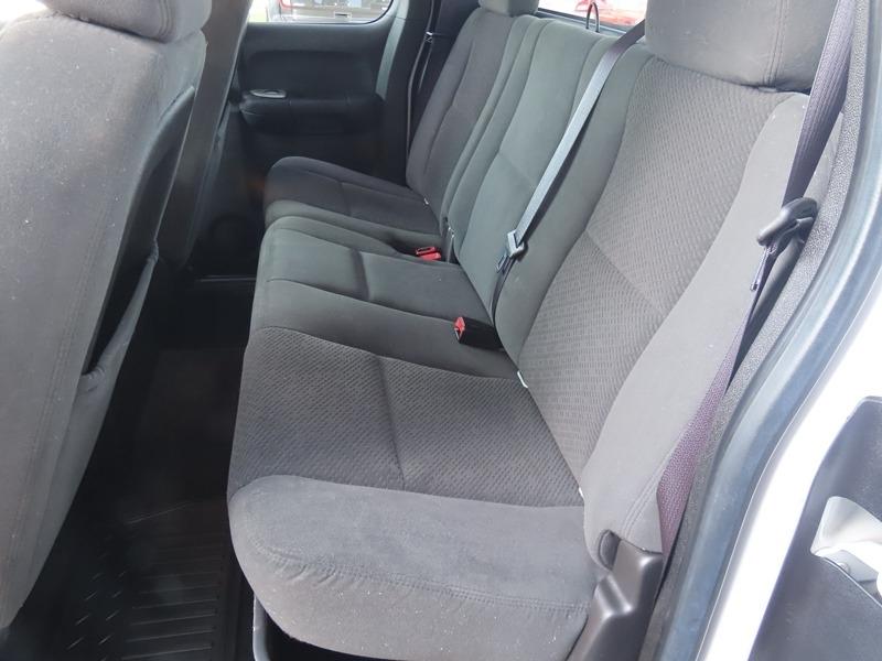 Chevrolet Silverado 1500 2008 price $15,950