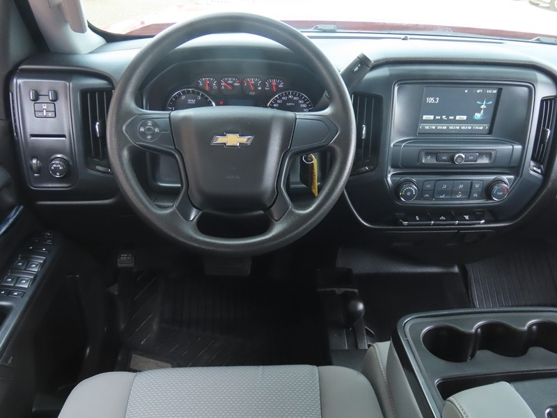 Chevrolet Silverado 2500HD 2018 price $40,950