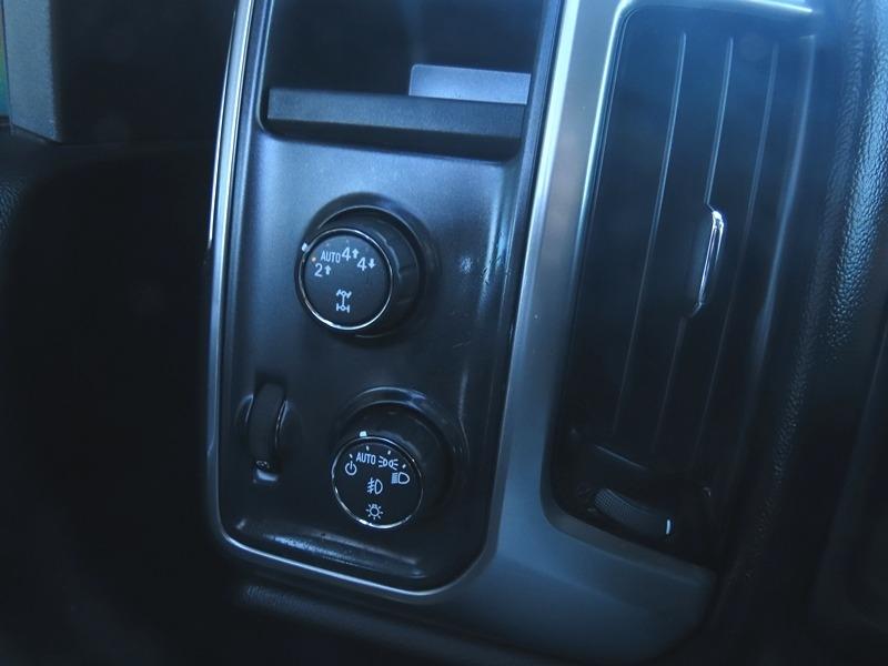 Chevrolet Silverado 1500 2018 price $32,950