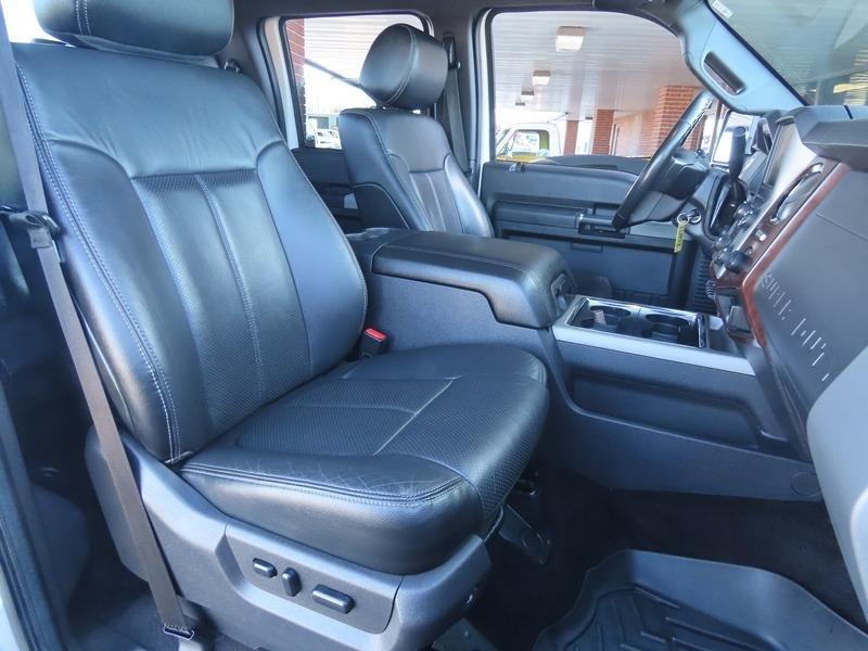 Ford Super Duty F-350 SRW 2014 price $32,950