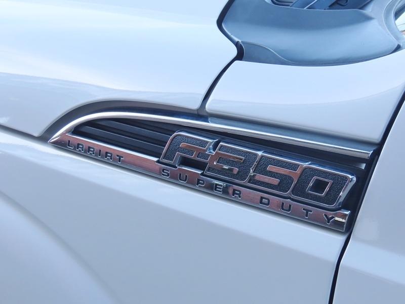 Ford Super Duty F-350 DRW 2015 price $48,950