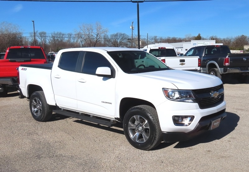Chevrolet Colorado 2016 price $29,950