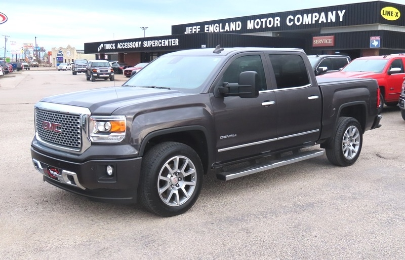 GMC Sierra 1500 2015 price $36,950