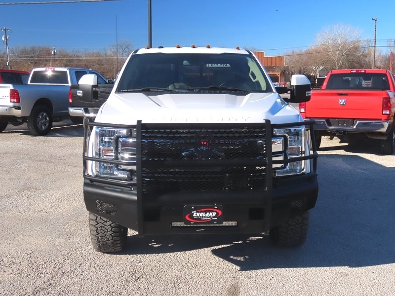 Ford Super Duty F-250 2017 price $44,950