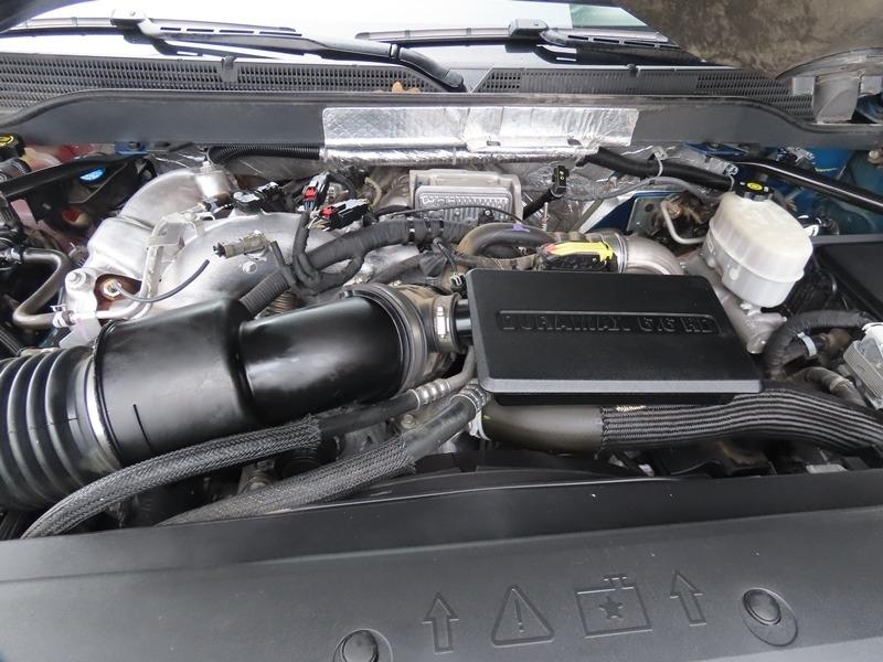 Chevrolet Silverado 2500HD 2017 price $49,950