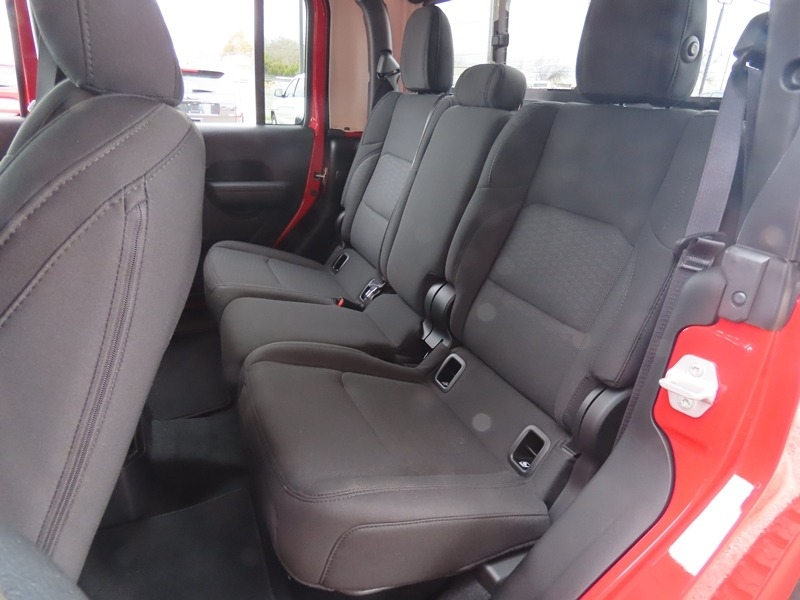 Jeep Gladiator 2020 price $42,950