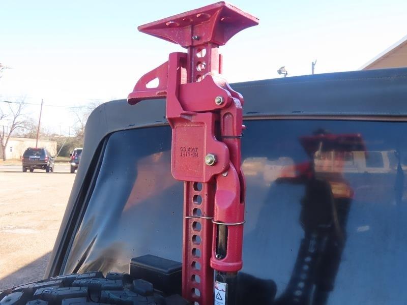 Jeep Wrangler 1995 price $6,950