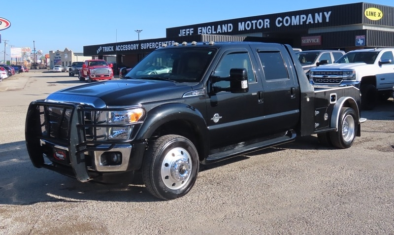 Ford Super Duty F-450 DRW 2015 price $48,950