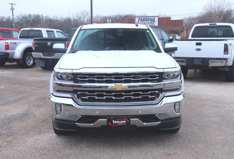 Chevrolet Silverado 1500 2018 price $37,950