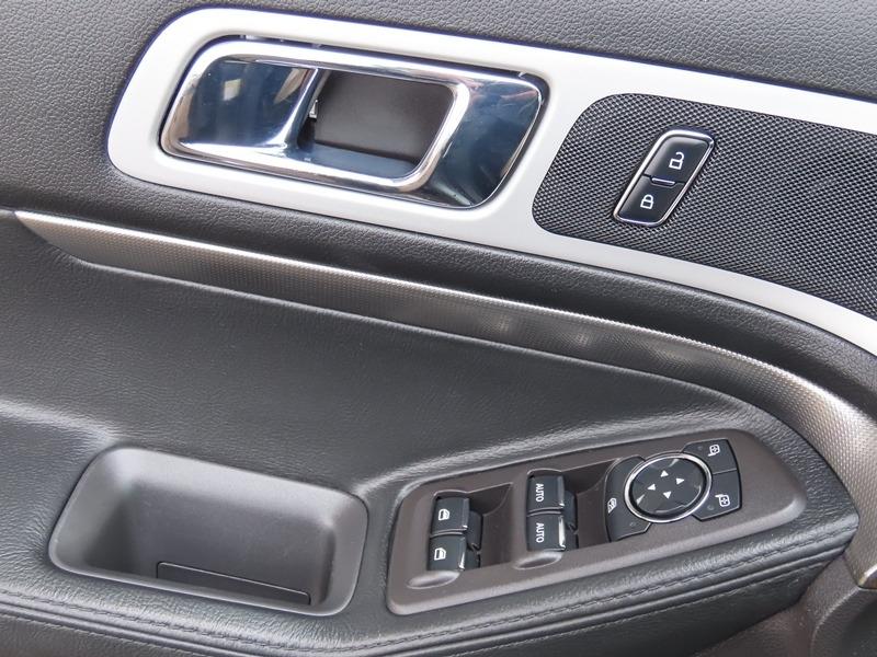 Ford Explorer 2015 price $19,950