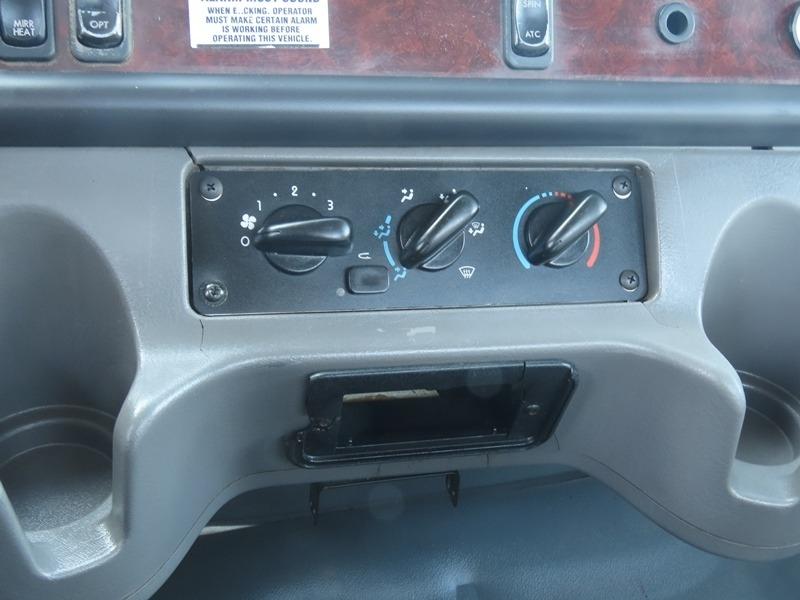 Freightliner M2 2006 price $14,950