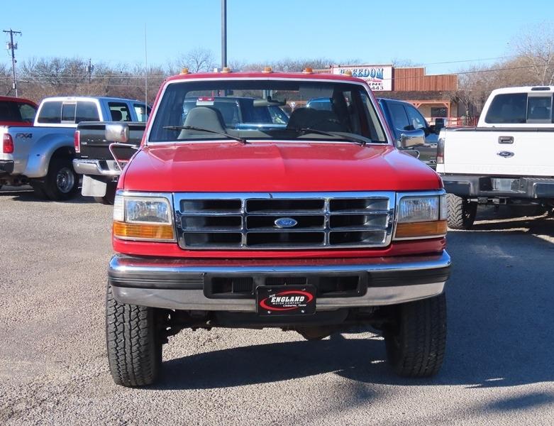 Ford F-350 Crew Cab 1996 price $16,950