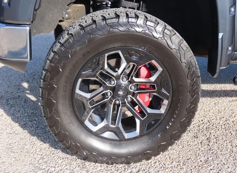 GMC Sierra 1500 2019 price $50,950