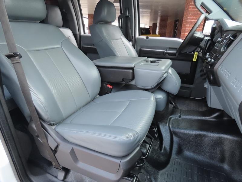 Ford Super Duty F-350 SRW 2015 price $28,950