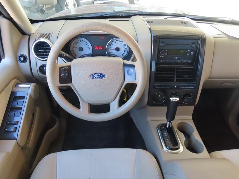 Ford Explorer Sport Trac 2007 price $8,950
