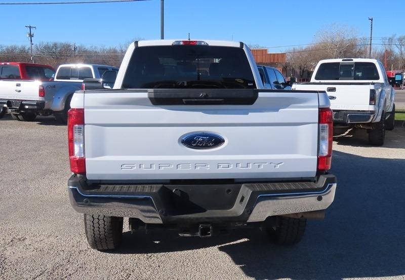 Ford Super Duty F-250 2019 price $44,950