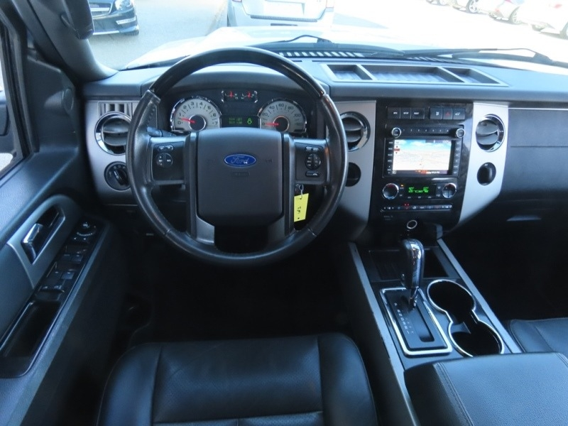 Ford Expedition EL 2014 price $14,950