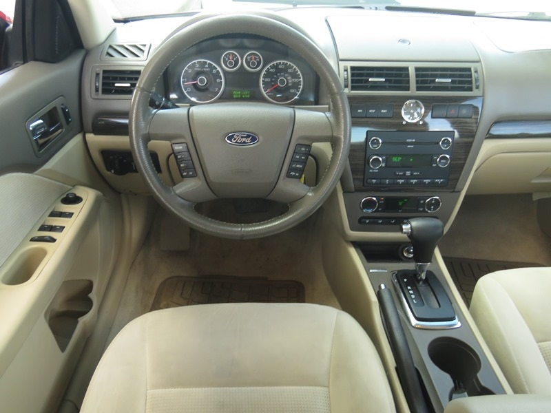 Ford Fusion 2008 price $5,950