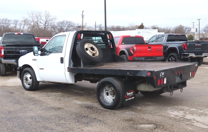 Ford Super Duty F-350 DRW 2007 price $12,950