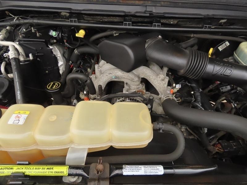 Ford Super Duty F-250 2002 price $12,950