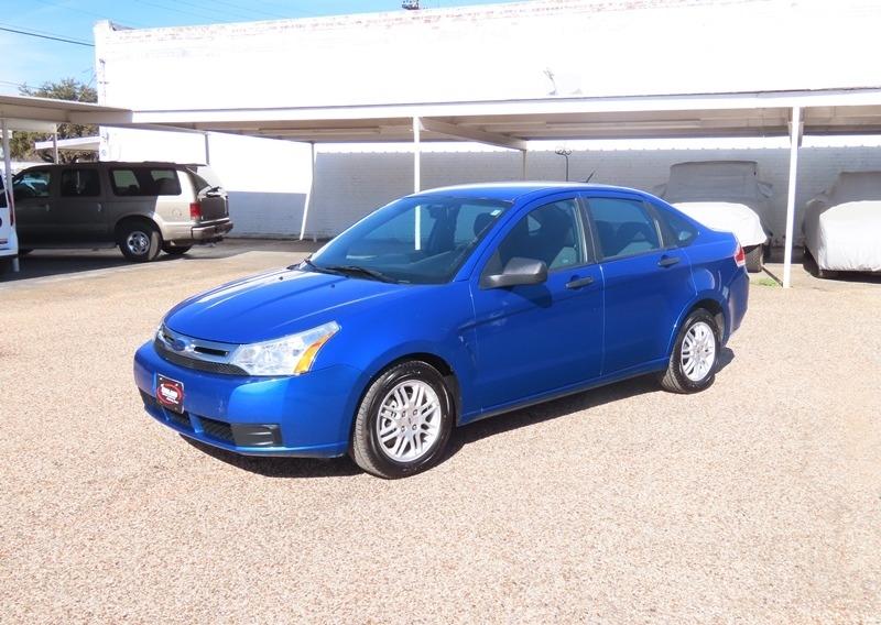 Ford Focus 2010 price $4,950