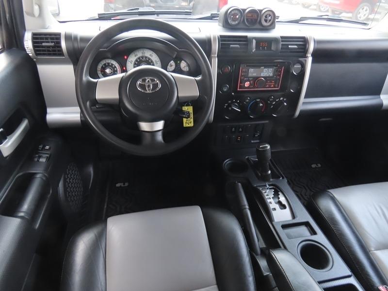Toyota FJ Cruiser 2008 price $18,950
