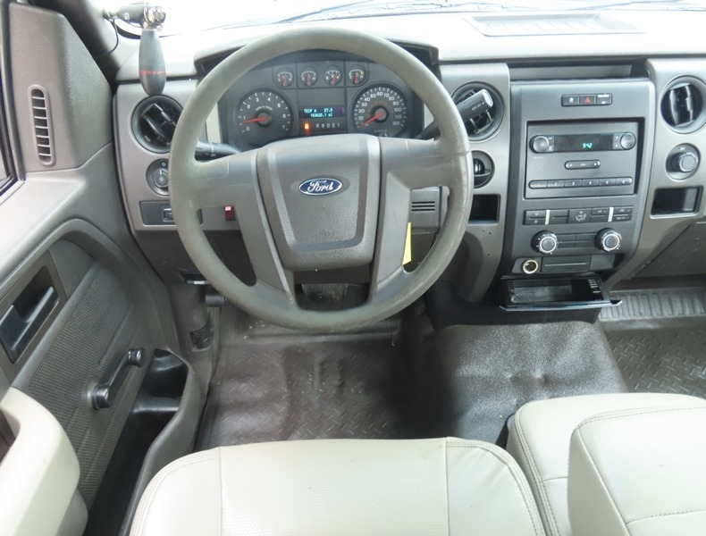 Ford F-150 2009 price $7,950