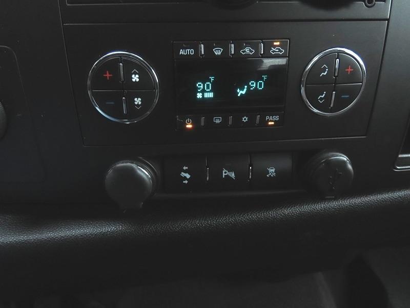 Chevrolet Silverado 2500HD 2011 price $18,950