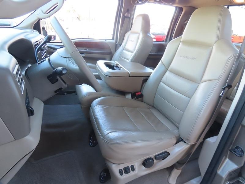 Ford Super Duty F-250 2004 price $11,950