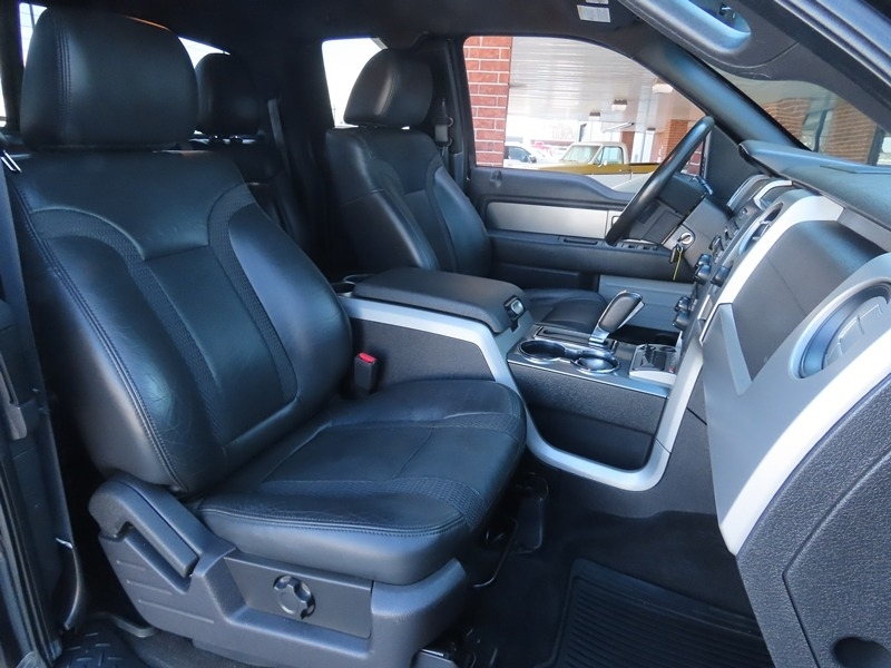 Ford F-150 2010 price $24,950