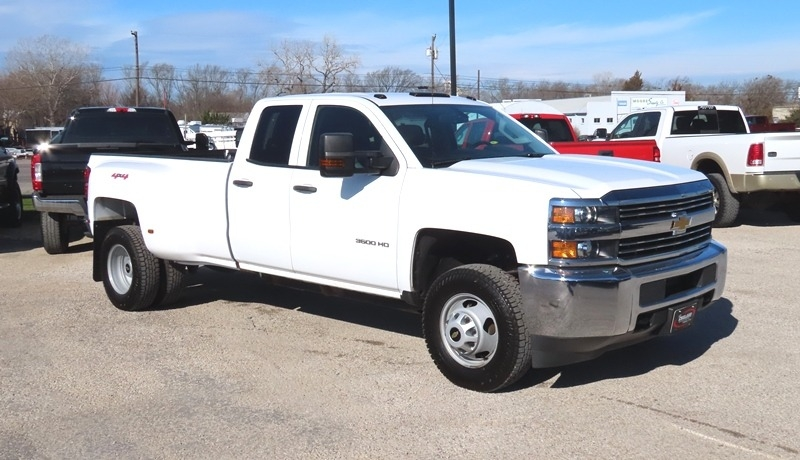 Chevrolet Silverado 3500HD 2015 price $29,950