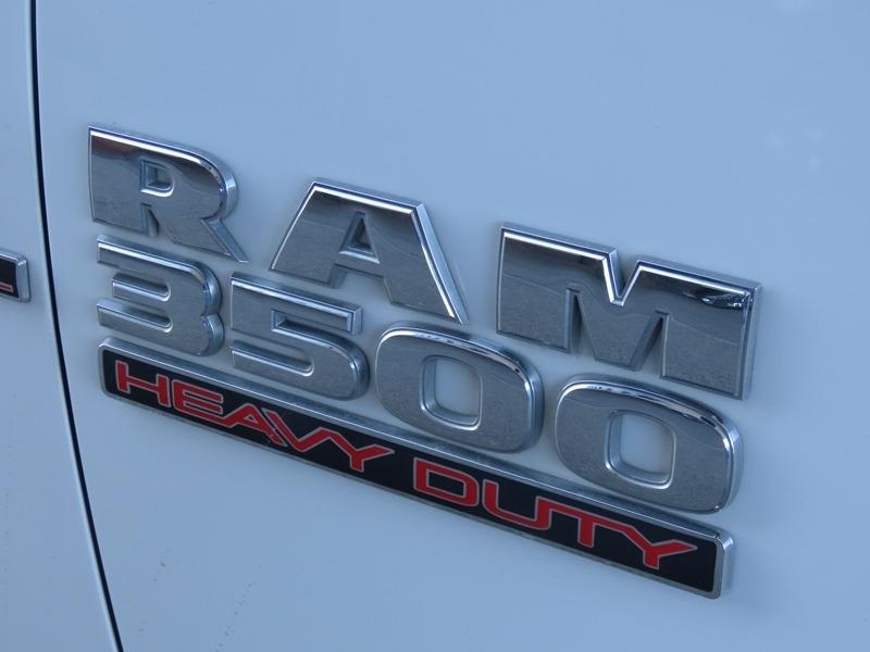 RAM 3500 2016 price $28,950