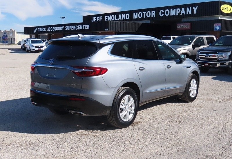 Buick Enclave 2019 price $32,950