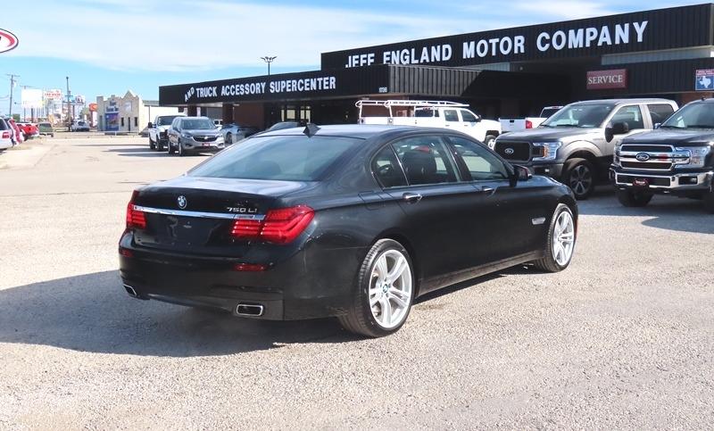 BMW 7-Series 2015 price $34,950