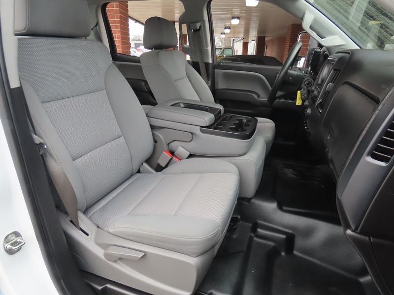 Chevrolet Silverado 2500HD 2016 price $18,950