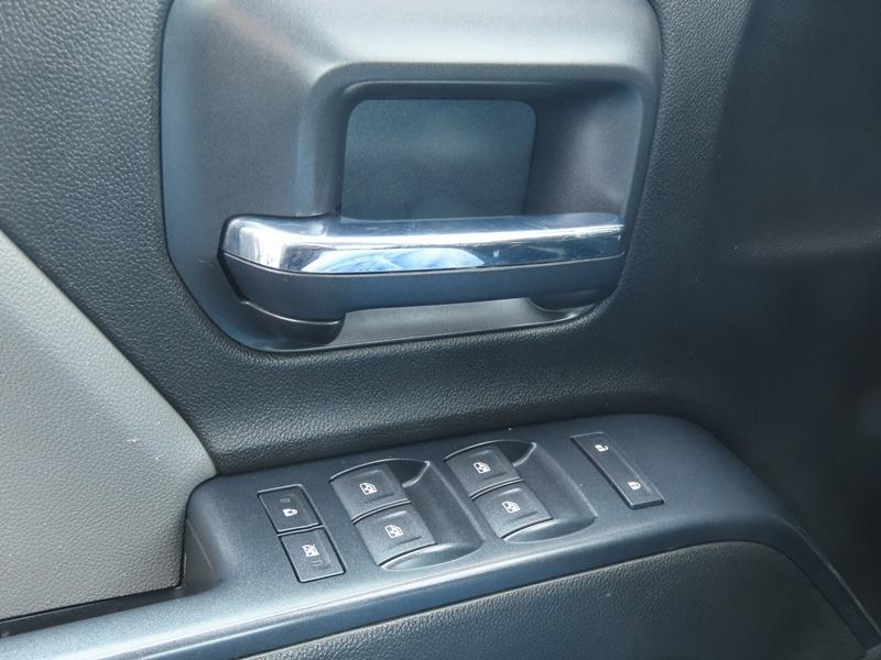 Chevrolet Silverado 2500HD 2016 price $22,950