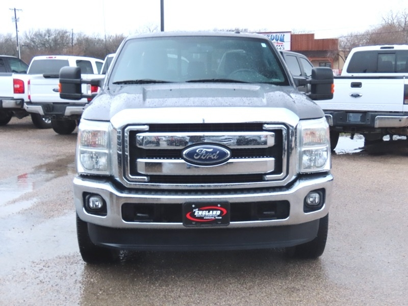 Ford Super Duty F-250 2012 price $26,950