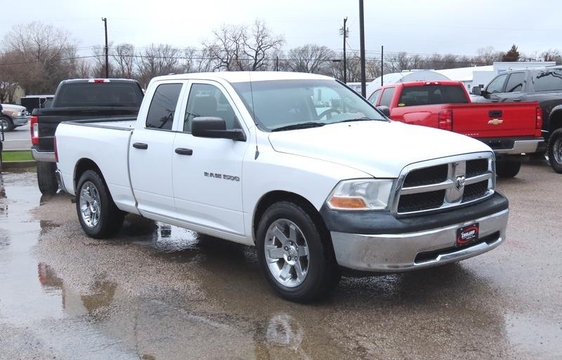 RAM 1500 2011 price $8,950